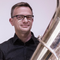Faculty Recital: Clinton McCanless, tuba