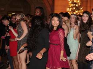 SAA Cathedral Ball