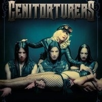 Genitorturers with Synthetic Nightmare at Richmond Music Hall on 12/1