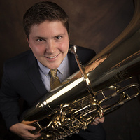 Guest Artist: Matt Hightower, tuba