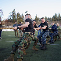*CANCELED* Naval ROTC - NW Navy Competition