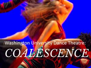 Dance Theatre presents 'Coalescence'