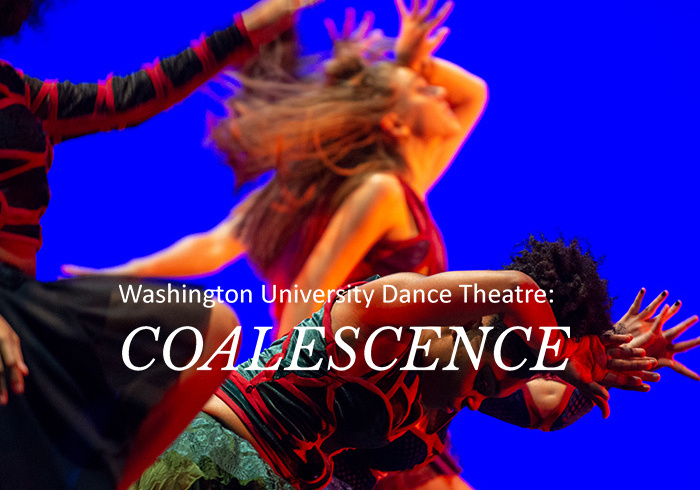 Dance Theatre presents 'Coalescence'