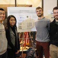 Analytics Student Showcase