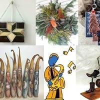 17th Annual River Arts Show and Sale