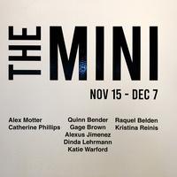 The Mini Exhibition