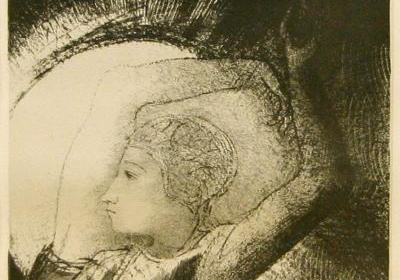 New Perspectives Talk: 'Suggestion and Spirituality in Symbolist Prints'