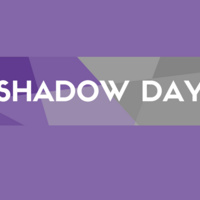 EXCITE Shadow Days logo