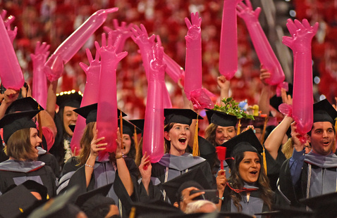 Spring 2020 Commencement Exercises