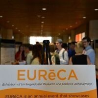24th Annual EURēCA – Exhibition of Undergraduate Research and Creative Achievement