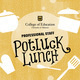 Mizzou Ed Professional Staff Potluck Lunch
