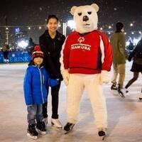 SkateFest at the Ice Rink