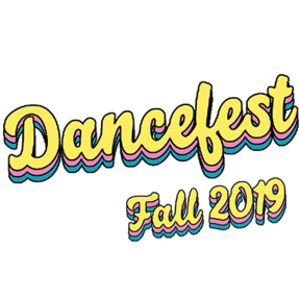 Dancefest Fall 2019