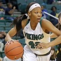 Cleveland State Women's Basketball vs Akron