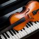 Low String Studio Recital