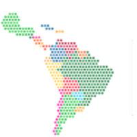 AI Latin American SumMIT logo