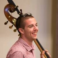 Eastman Performing Arts Medicine: Andrew O'Connor, double bass