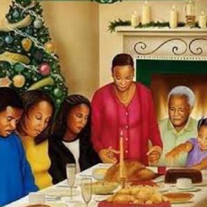 Spirits of the Holidays: Home, trauma,and healing (3 CEU - 3 contact hours - Category I -$45)
