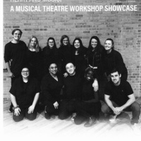 Heart and Music: A Musical Theatre Workshop Showcase