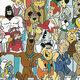 Saturday Morning Classic Cartoons