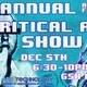3rd Annual UO ©ritical A®t Show