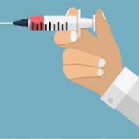Community service   Flu clinic