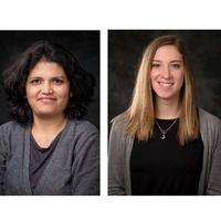 Bio. Sci. Graduate Seminar - Prajakta Kokate & Sarah Lewallen