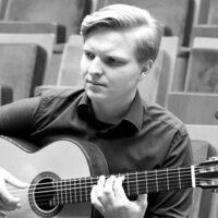 Guest Artist: Mateusz Kowalski, classical guitar