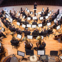 University Wind Symphony & Chamber Winds Louisville