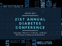 21st Annual Diabetes Conference