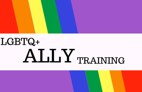 LGBTQ Ally Training