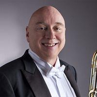 Guest Artist: Charles Vernon, trombone
