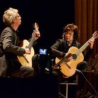 Guest Artist: Amadeus Guitar Duo