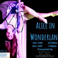 Alice in Wonderland - Schools, Homeschool & Children's Production