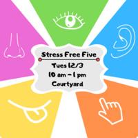 Stress Free Five