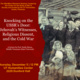 """AfterWars Lecture Series: """"Knocking on the USSR's Door"""""""