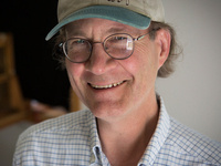 Chats in the Stacks: Tom Seeley on The Livesof Bees: The Untold Story of the Honey Bee in the Wild
