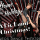 Home for the Holidays, a Big Band Christmas
