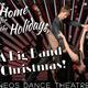 Home for the Holidays, a Big Band Christmas