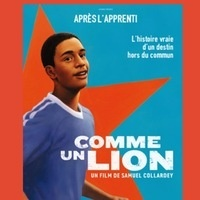 Comme un lion, French-language film