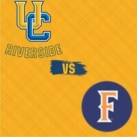 Women's Basketball vs CSUF