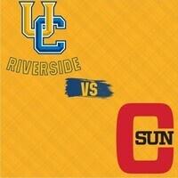 Women's Basketball vs CSUN