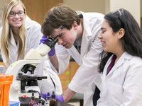 Event image for Health Professions Showcase