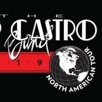 Skip Castro (2019 North American Tour)