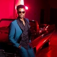 Eric Benet (Holiday & New Year Tour)