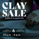 Holiday Clay Sale