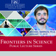 "Frontiers in Science with Dr. Michael ""Misha"" Smirnov"