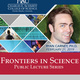 Frontiers in Science Lecture:  Digital Dinosaurs and Diseases