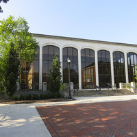 Center For Performing Arts