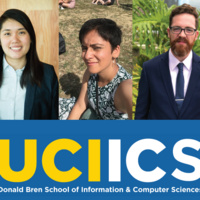 Informatics Seminar Series: The Future of Informatics Research - A Showcase of Scholarship from Informatics Doctoral Candidates: Anderson, Chua, and Raval